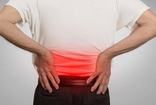 【老阿公常腰痠背痛 恐因攝護腺癌骨轉移】