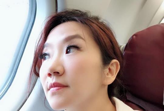 為家庭「把夢想封起來」,陶晶瑩雖遺憾但不後悔