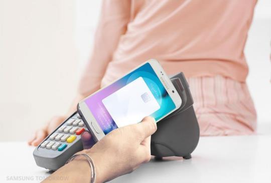 迎戰 Apple Pay?Samsung Pay 已在韓國展開試營運