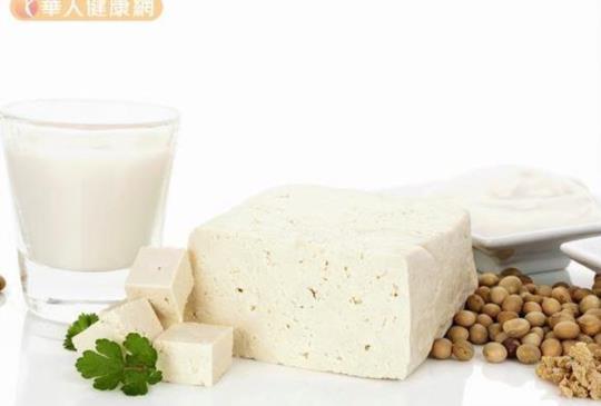 【豆製品助減重!豆漿好還是豆腐好?】