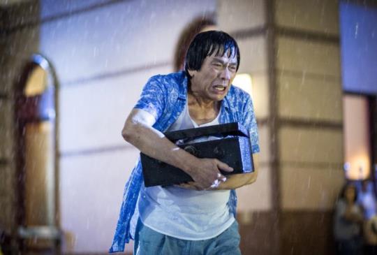春節適合陪爸媽爺奶觀賞的十部國片(下)文化篇
