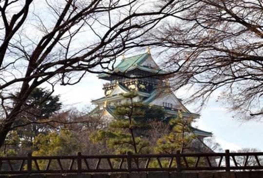 【日本】物超所值玩透透「大阪」暢遊篇
