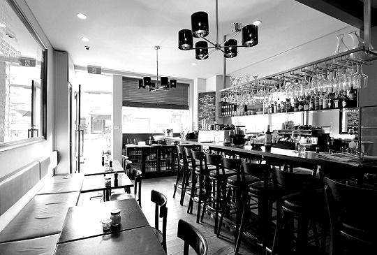 雪梨免費點心Bar - 絕佳的下酒小點