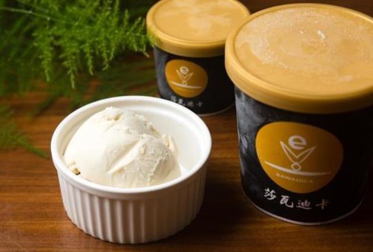 日式榴槤創意料理 挑戰民眾嚐鮮味覺