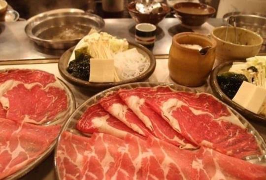 【日本涮涮鍋完全指南。讓你解涮涮鍋的價格、吃法、食材與各種店鋪】