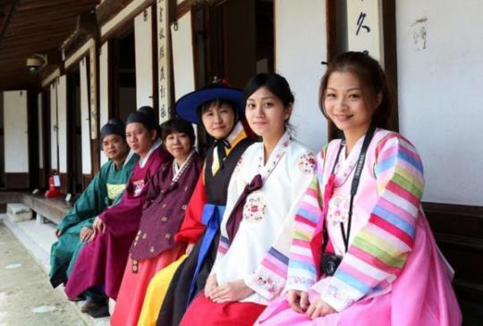 8家航空推優惠抽機票 2016來去韓國旅行吧!