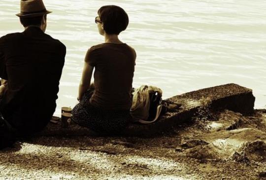 【許常德:同時愛上兩個人,很容易】