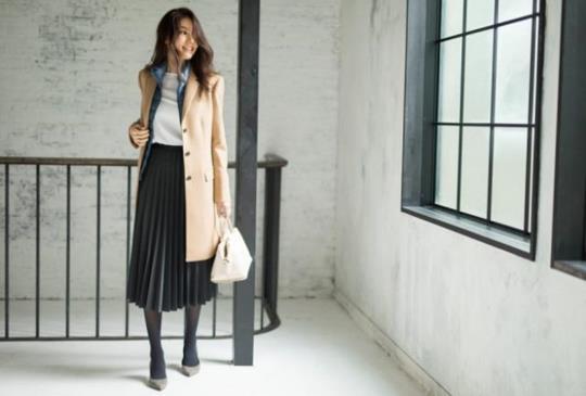 【瞬間提升時尚感,小資女必備10大簡約平價單品!】
