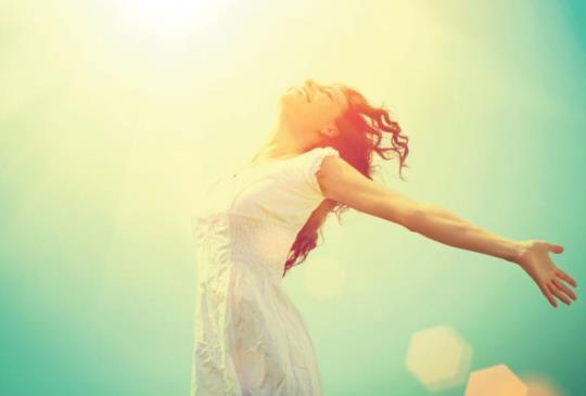 【擁得幸福,懂得幸福:那一刻,我們明白了幸福的真諦!】