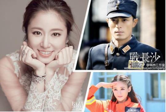 【紅遍內地】五位不可不知 - 在中國人氣超高的台灣藝人