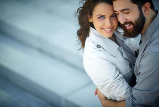 【在愛情裡最重要的事:給對方一點面子,他會愛你更多。】