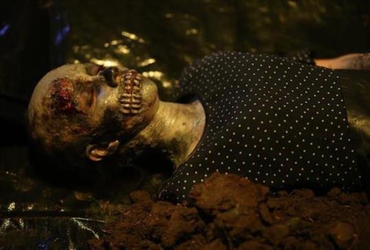 《死人錢》《這個高中沒有鬼3》|泰恐怖輪番上映