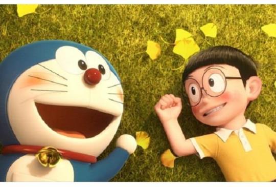 【請繼續陪在我身邊:《Stand By Me 哆啦A夢》致永遠的童年玩伴】