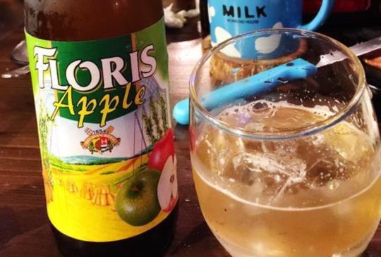 【HAPPY HOUR】10款適合女生的淡啤酒