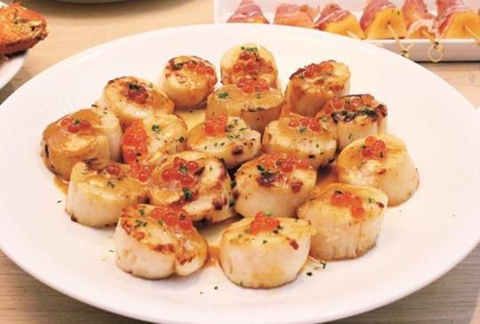 【小S與芭娜娜教你製作充滿靈魂的美味料理】