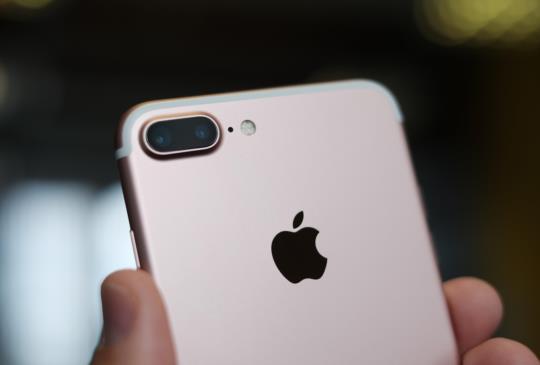 2016 年第四季全球手機銷量 Apple 擠下三星奪冠