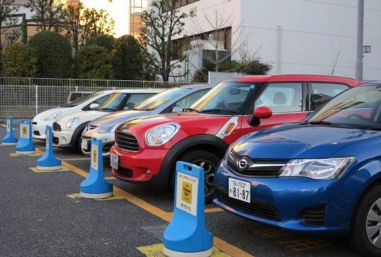 【日本租車懶人包】ots、avis、orix各家租車比較大全