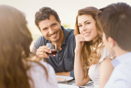 【善用這七招談話技巧,讓你輕鬆贏得他人好感,擁有好的人際關係!】