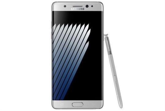 Galaxy Note 7 電池爆裂頻傳,台灣三星宣布暫停銷售及換機方案
