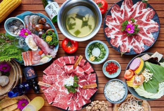 【冬季特輯】就是要吃鍋!冬天鍋物10大推薦 火鍋吃到飽/酸菜白肉鍋/蔬食鍋