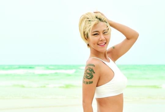 【韓國快速瘦身法!1天3個動作,跟身上的肥肉說掰掰!】