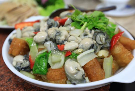 [花蓮美食] 好吃沒壓力的無菜單料理~ㄚ頭私房菜