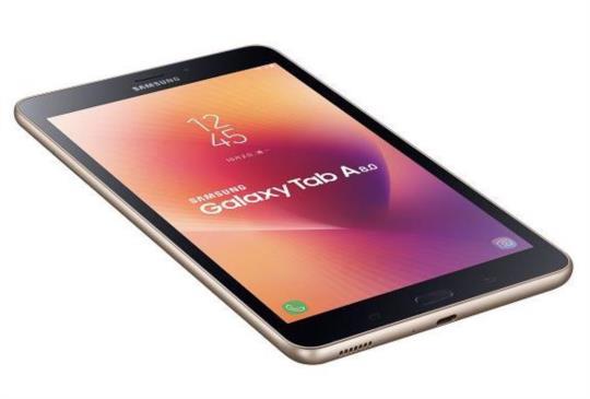 三星親子中階平板 Galaxy Tab A 8.0 2017 下月登場