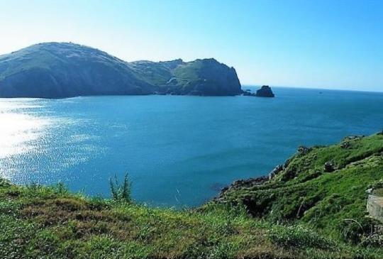 【台灣】這6大離島的絕美海景,完全不輸國外