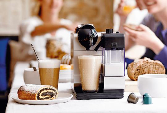 【減法生活美學,咖啡因減量特調食譜,滿足全天的咖啡時光】
