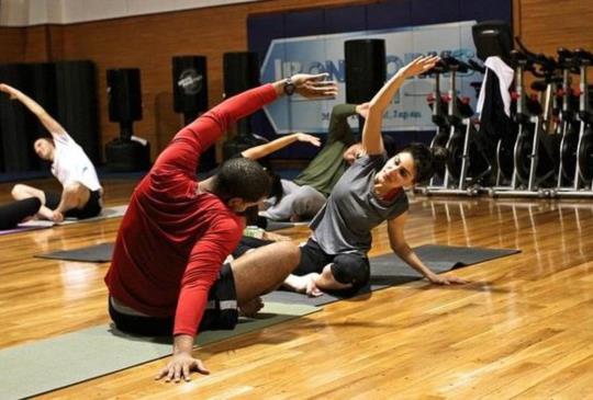【運動不會讓你瘦,但能讓你不生病!】
