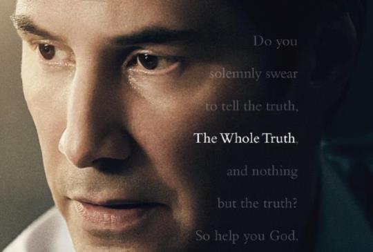 【《完全真相》當為反不為反時...】