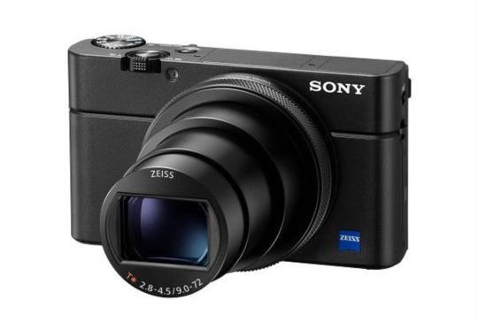 輕巧旗艦 Sony 拍照隨身機 RX100 VI 上市