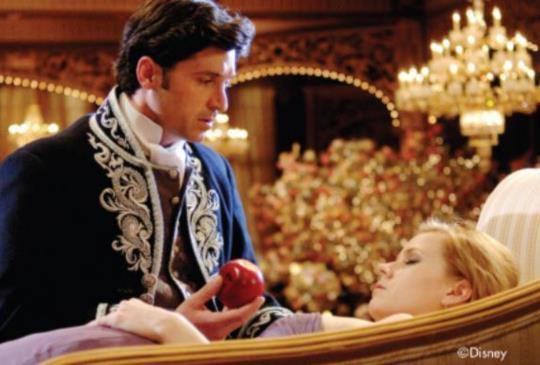 【《曼哈頓奇緣》公主救王子?打破你的童話迷思】