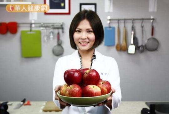好水果助排便:蘋果挑選撇步