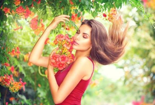 【妳喜歡自己嗎?女人都該保持這四種豁達心態,妳會在愛情裡更幸福!】