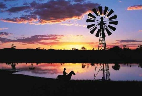 錯過可惜!澳洲昆士蘭7大最美日出、日落景點