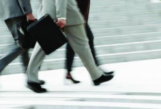 【上班族收心小撇步】讓你快速回歸工作崗位