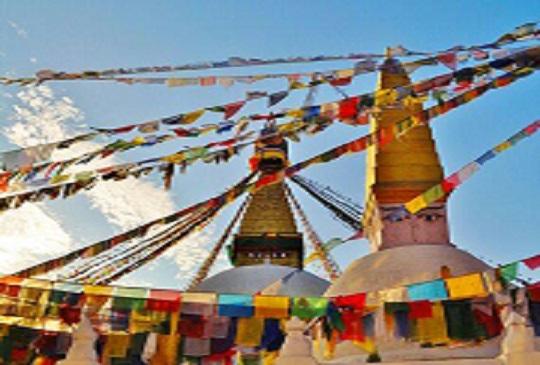 【尼泊爾】加德滿都谷地:多處世界文化遺產重新開放