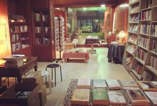 【文青都往哪裡去?這些書店就像電影場景】8間特色獨立書店特搜(下)