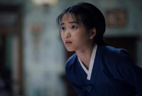 【新聞】《下女的誘惑》破韓國限制級電影紀錄 朴贊郁「比起床戲,拍攝暴力場景容易多了」