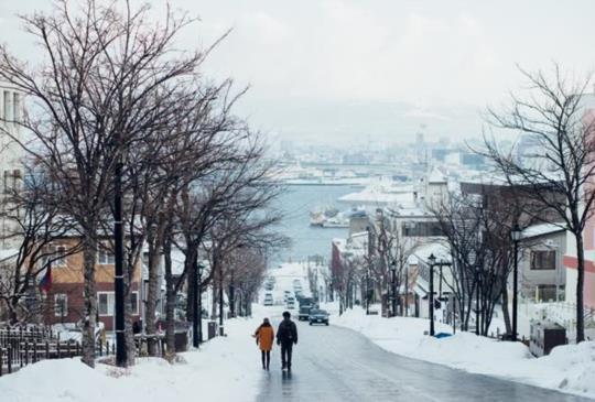【電影《一日戀人》取景日本Kiroro Resort「世界20個必到地方之一」】