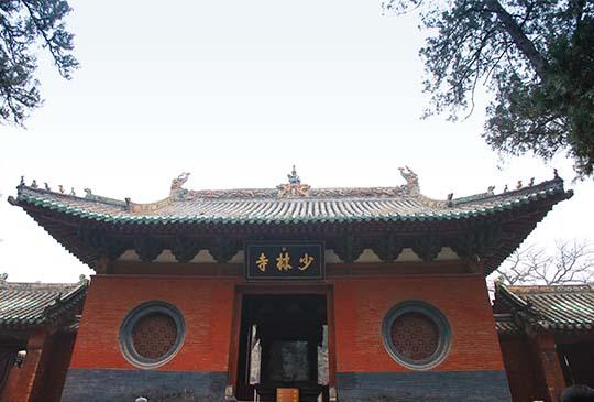 中國【河南】:中原古都九大歷史主題巡禮