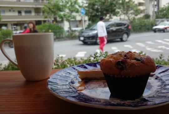 【沖繩】懶洋洋的午茶時光 特搜不為人知好滋味