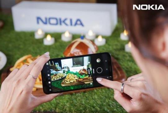 Nokia 6.1 Plus、復刻經典 Nokia 8110 4G 連袂登台開賣
