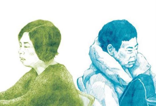 【彩虹計畫(3):《日常對話》該出櫃的,是家人間的傷與愛】