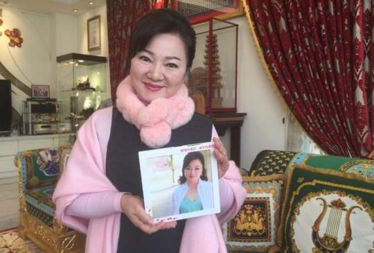 白冰冰哭著走過60年人生路 新書做公益助偏鄉學子 淚憶喪女慟 「想念女兒是我的權利!」