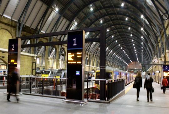 【自助旅行】歐洲鐵路通票RailEurope 一票在手暢遊全歐