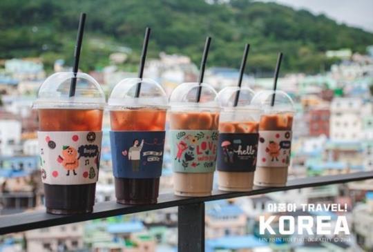 五人妻的【韓國釜山大邱 】偽單身回春之旅。
