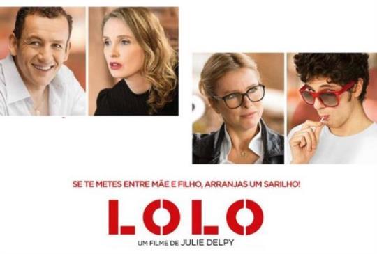 《家有洛洛》--喜劇包裝下的戀母情結