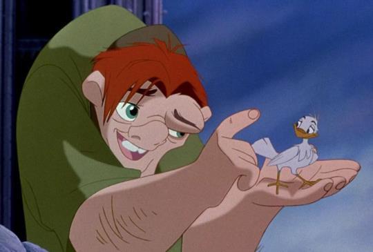 【看電影學英文】鐘樓怪人、超人特攻隊的英文名稱是?Disney 經典動畫名稱大集合!